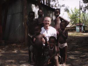 Äthiopien 2006 Ärzte ohne Grenzen