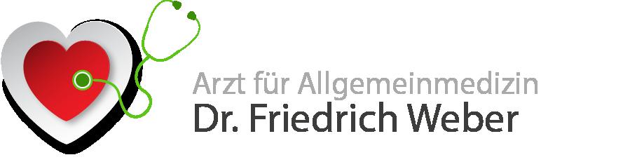 Dr. Friedrich Weber
